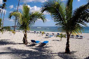 Capella Beach