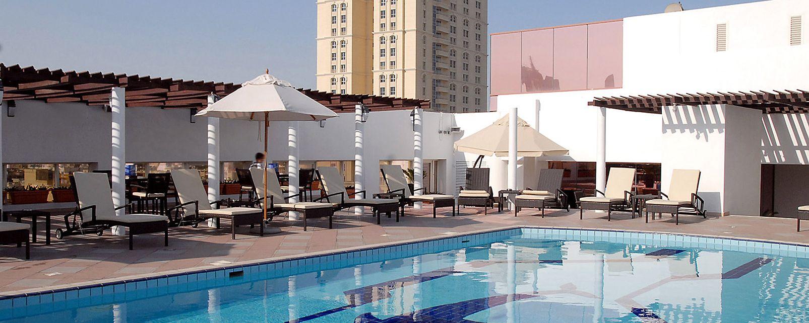 Hotel Jumeirah Beach Rotana