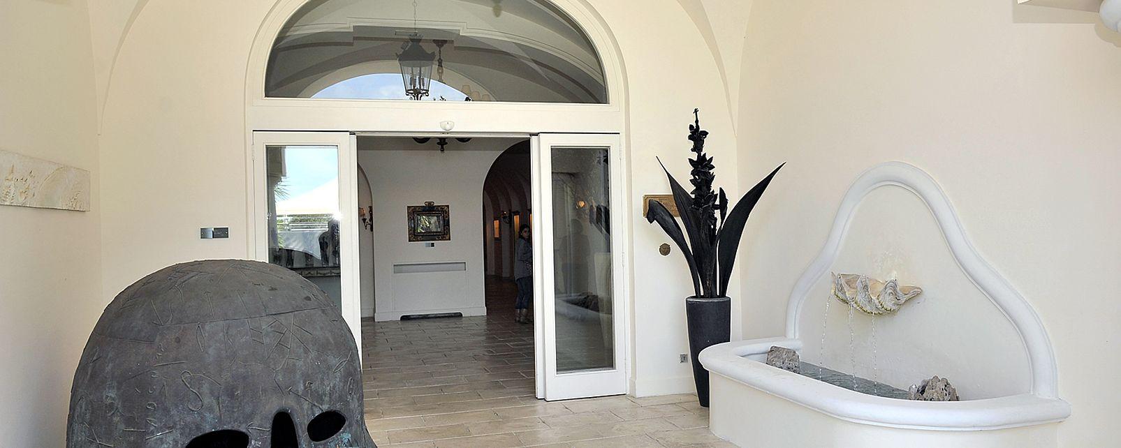 Hotel Capri Palace & Spa