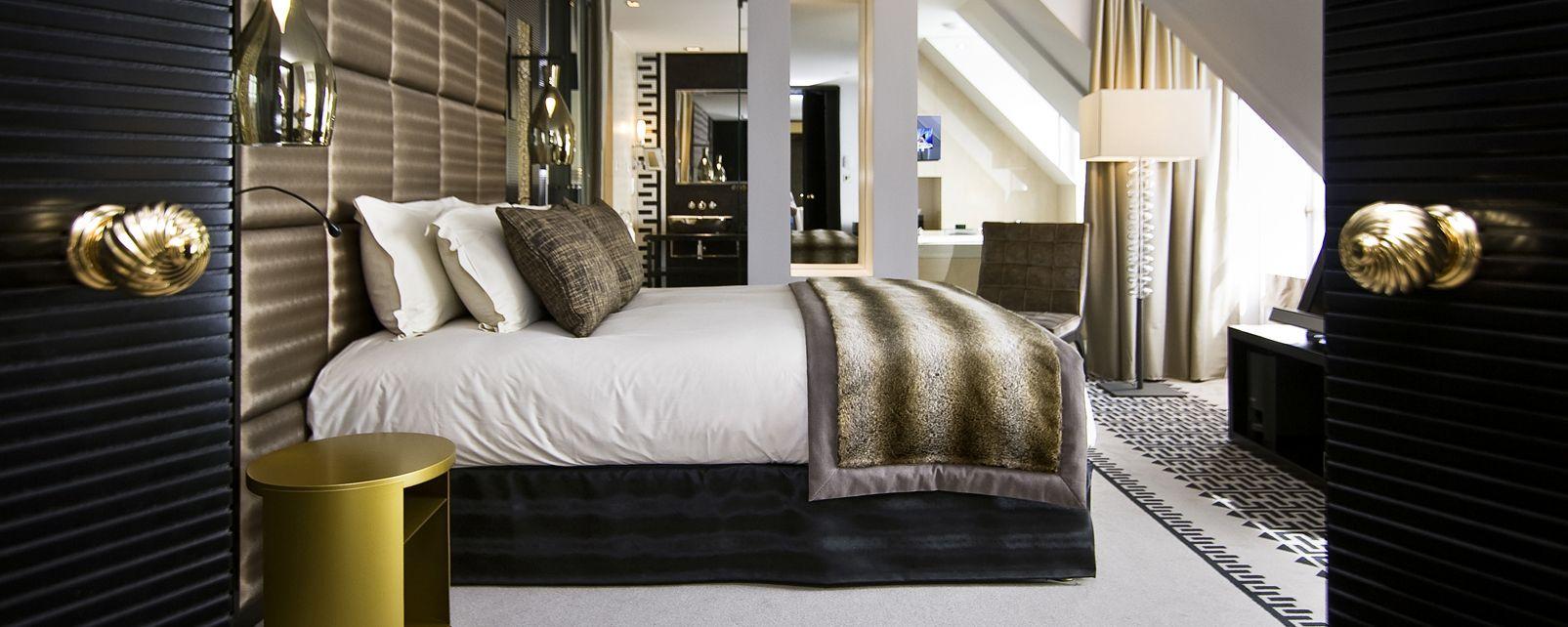 h tel sofitel paris le faubourg paris france. Black Bedroom Furniture Sets. Home Design Ideas