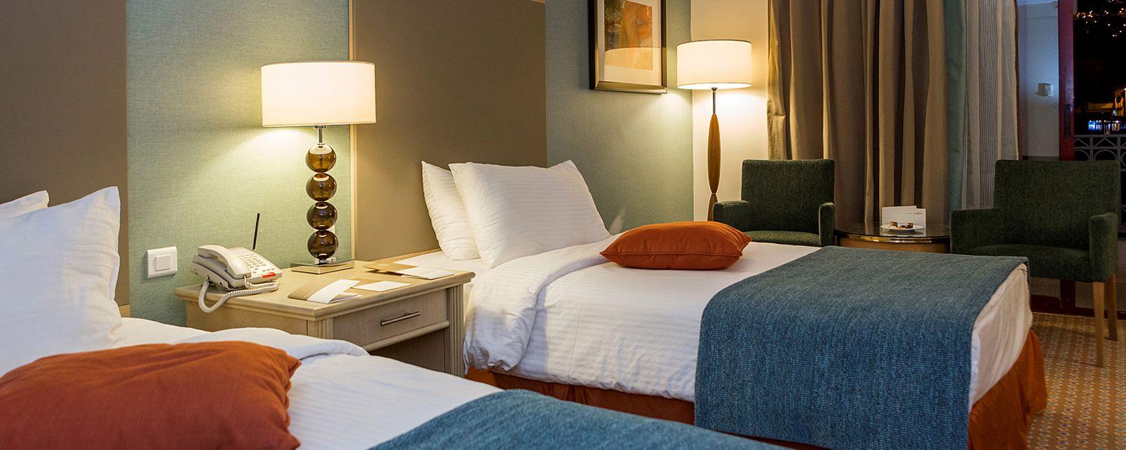 Hotel Moevenpick Resort Petra