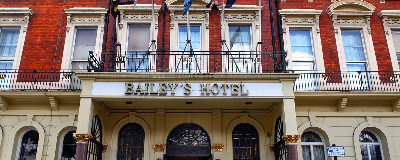 Hôtel Millennium Bailey's Hotel London Kensington