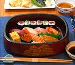 Sushi Blog