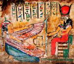 Voyages et découvertes en Egypte