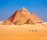 Visite Egypte