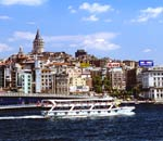 Mi vida en Izmir