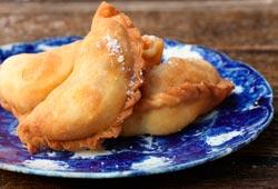 Les empanadas argentines