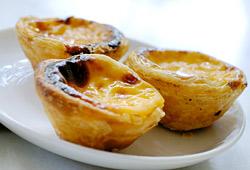 Portugiesische Puddingtortchen Rezept Aus Portugal