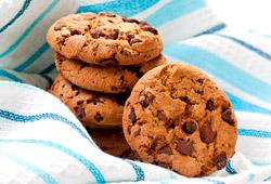 Les cookies américains