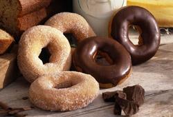 Les véritables donuts