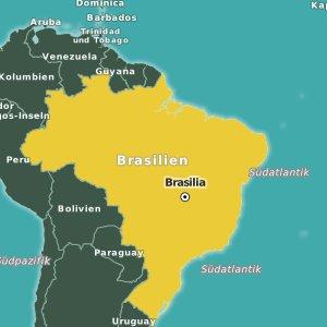 flug brasil: