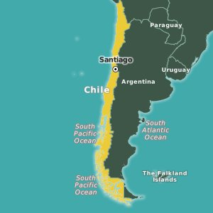 Travel to Santiago, Chile   Santiago Travel Guide   Easyvoyage