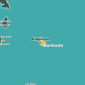 Oistins Voyage 224 La Barbade Easyvoyage