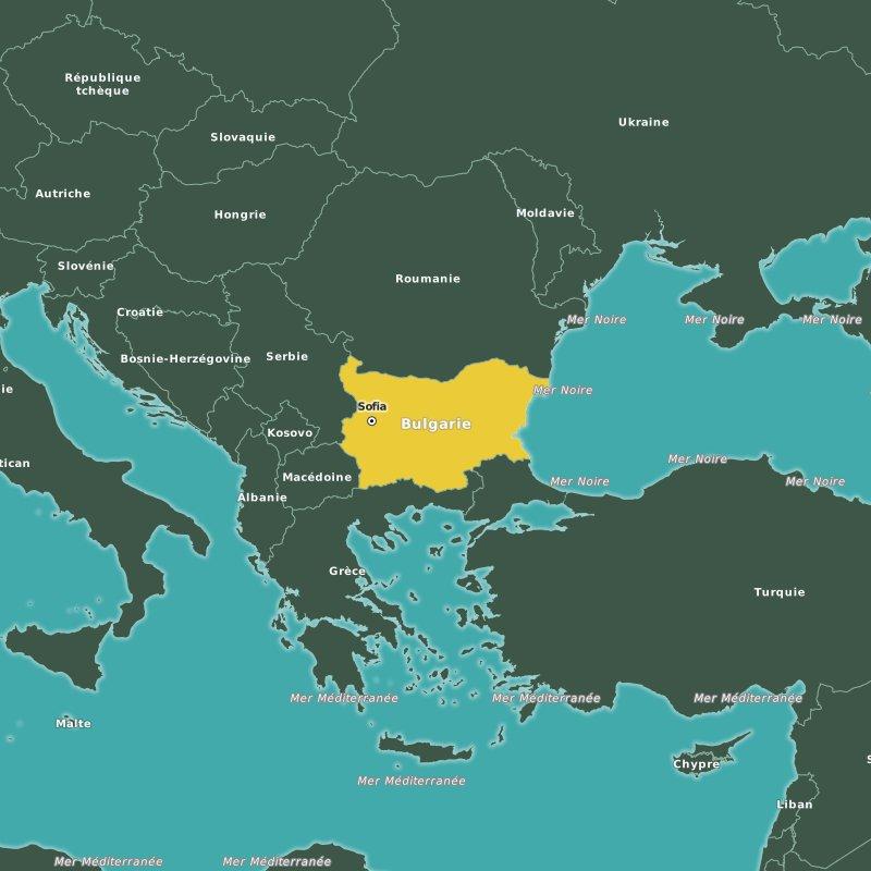Bulgarie, le guide de voyage - Easyvoyage