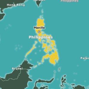 Voyage Manille Philippines Easyvoyage