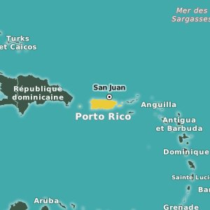 sejour a puerto rico