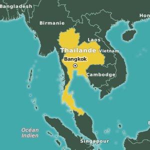 Voyager 224 Koh Phi Phi En Thailande Easyvoyage