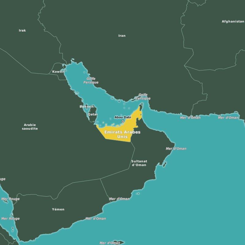 guide voyage des emirats arabes unis easyvoyage. Black Bedroom Furniture Sets. Home Design Ideas