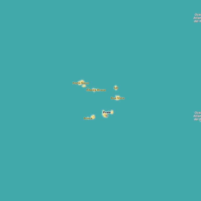 Viaggi Isola Di Sal Capo Verde Guida Isola Di Sal Con Easyviaggio