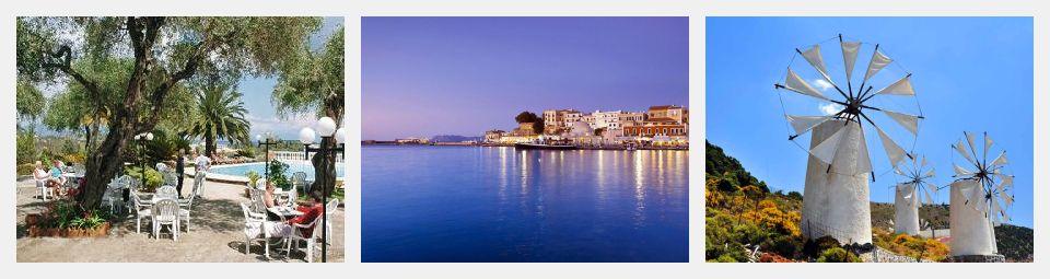 Creta Paradise