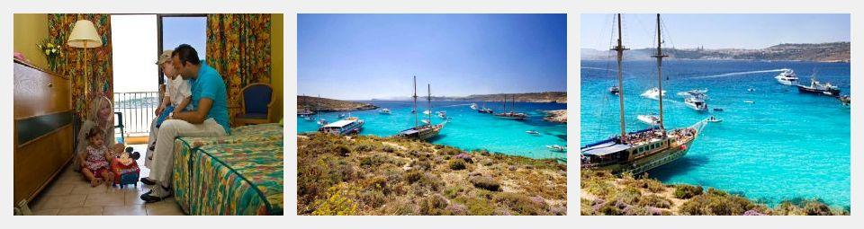 Suncrest - Malte