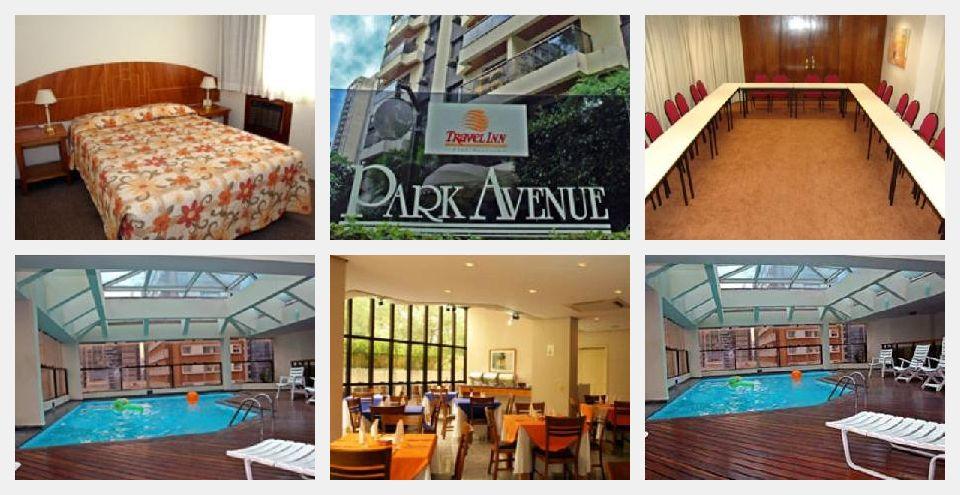 Travel Inn Park Avenue