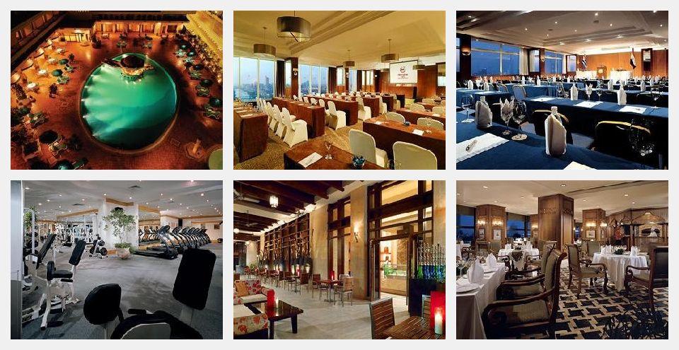 Sheraton Cairo & Casino