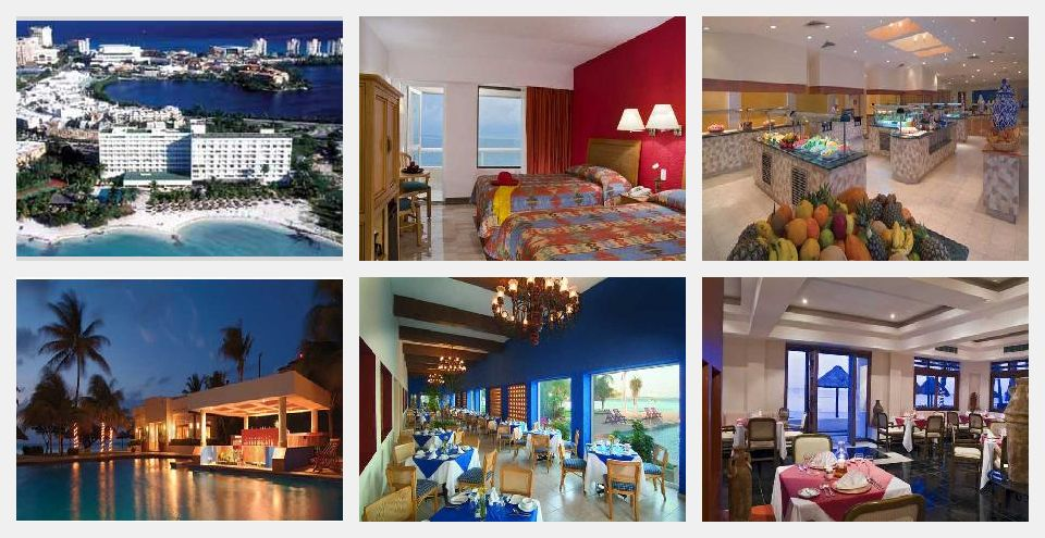 Oasis Viva Cancun
