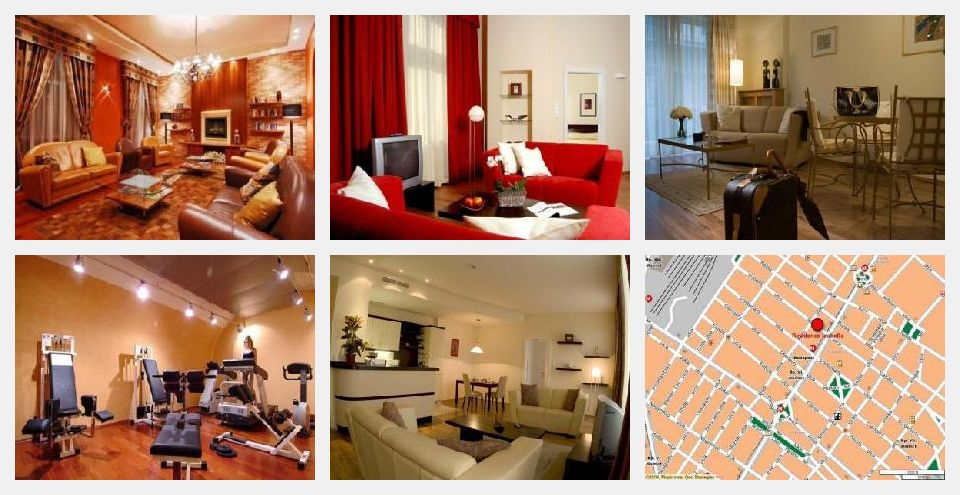 Apartment Residence Izabella