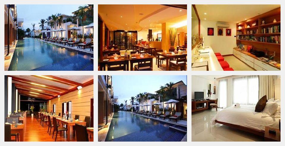 La Flora Resort Spa Patong