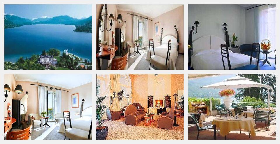 h tel l imperial palace annecy description r servations et avis. Black Bedroom Furniture Sets. Home Design Ideas