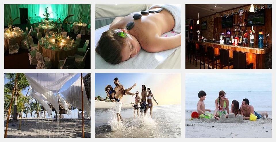 Playa Blanca Resort