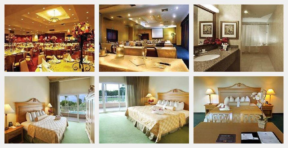 Embassy Suites Htl Los Marlins