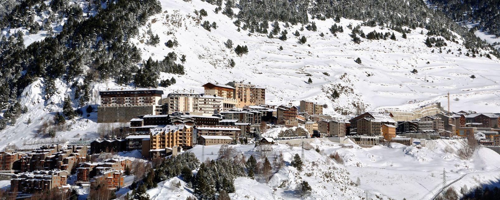 Andorre : location mobil home, vacances camping Abritel