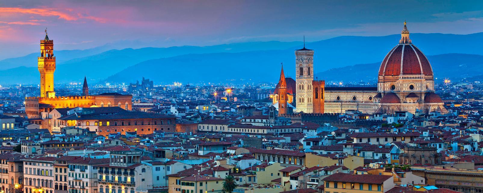 Europe, Italie, Toscane, Florence, ville, maison, bâtiment, église, montagne, architecture, fleuve,