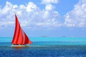 Océan Indien, Ile Maurice, voilier, régate, océan,
