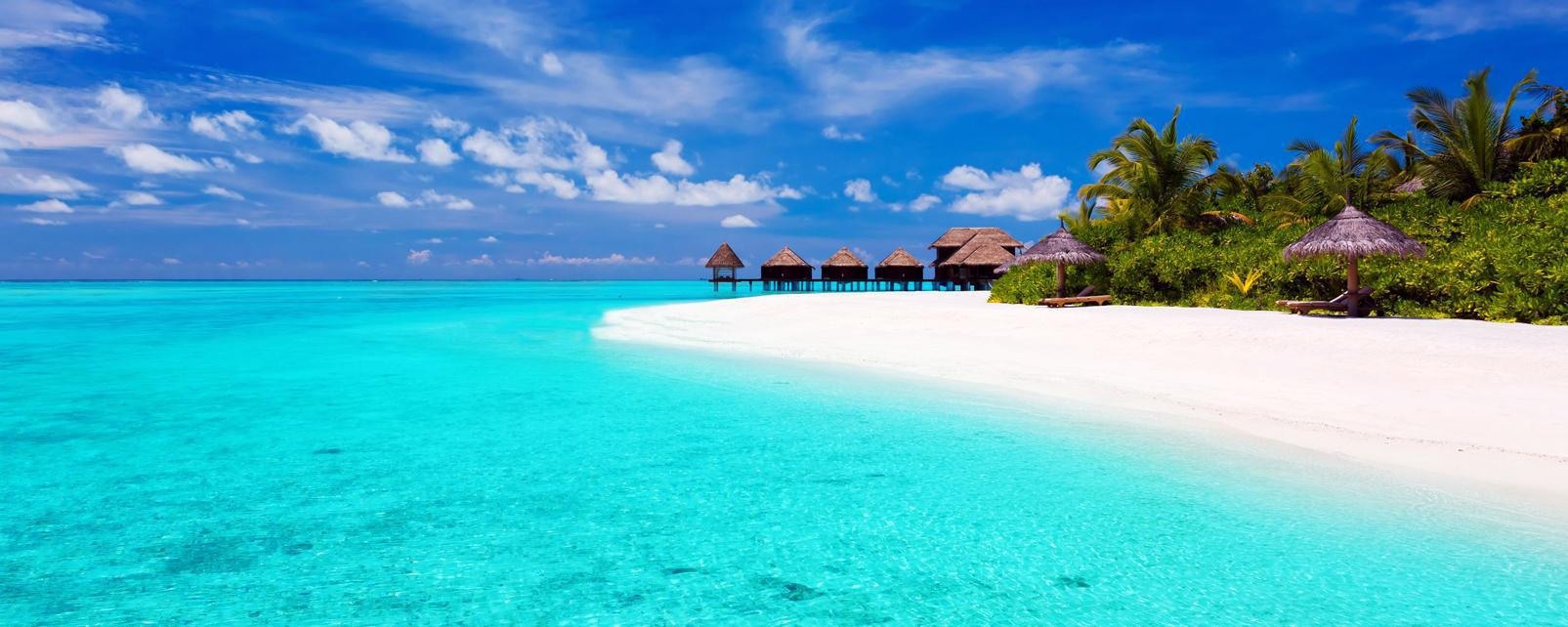 Travel to The Maldives - Discover The Maldives with Easyvoyage