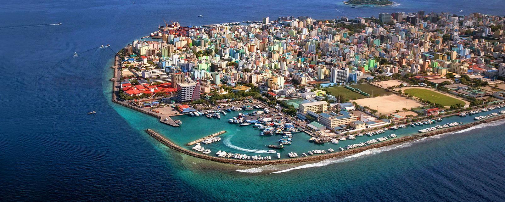 Voyage Maldives Vol Hotel