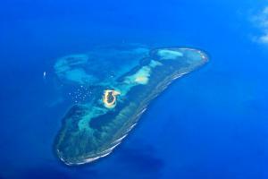Océanie, Océan Pacifique, Nouvelle-Calédonie, île, plage, baignade, océan, mer,