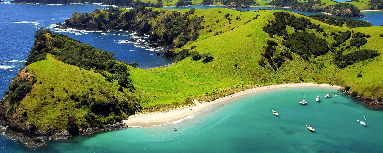 Guide Pour Voyager En Nouvelle-Zélande