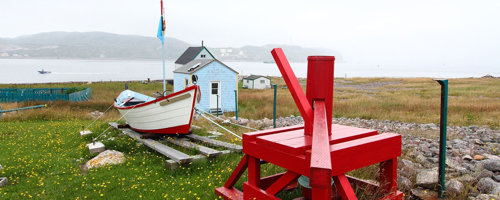 Territorial Collectivity of Saint Pierre and Miquelon,