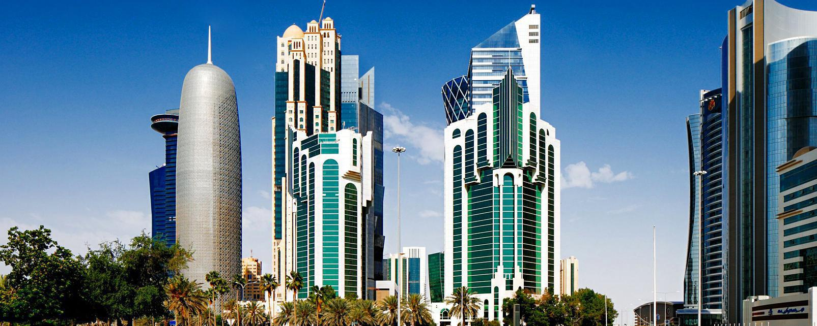 Ortszeit Katar