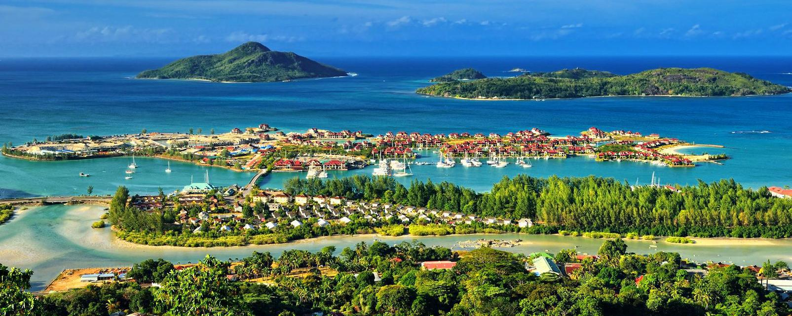 Travel To Seychelles Discover Seychelles With Easyvoyage
