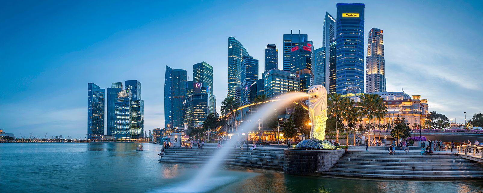 Offerte soggiorni singapore lista localit soggiorni for Case da 2500 a 3000 piedi quadrati