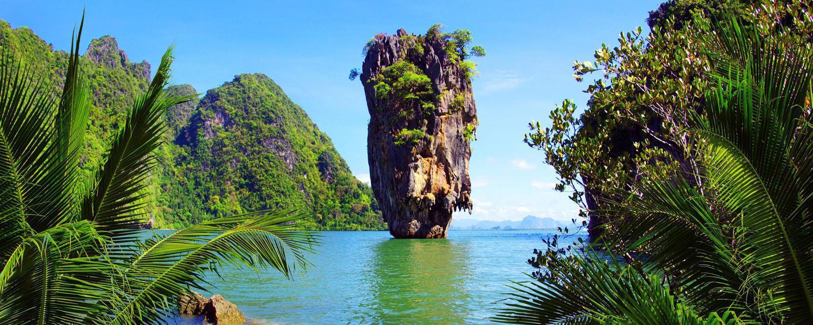 Bon Plan, Voyager en thaïlande hors saison