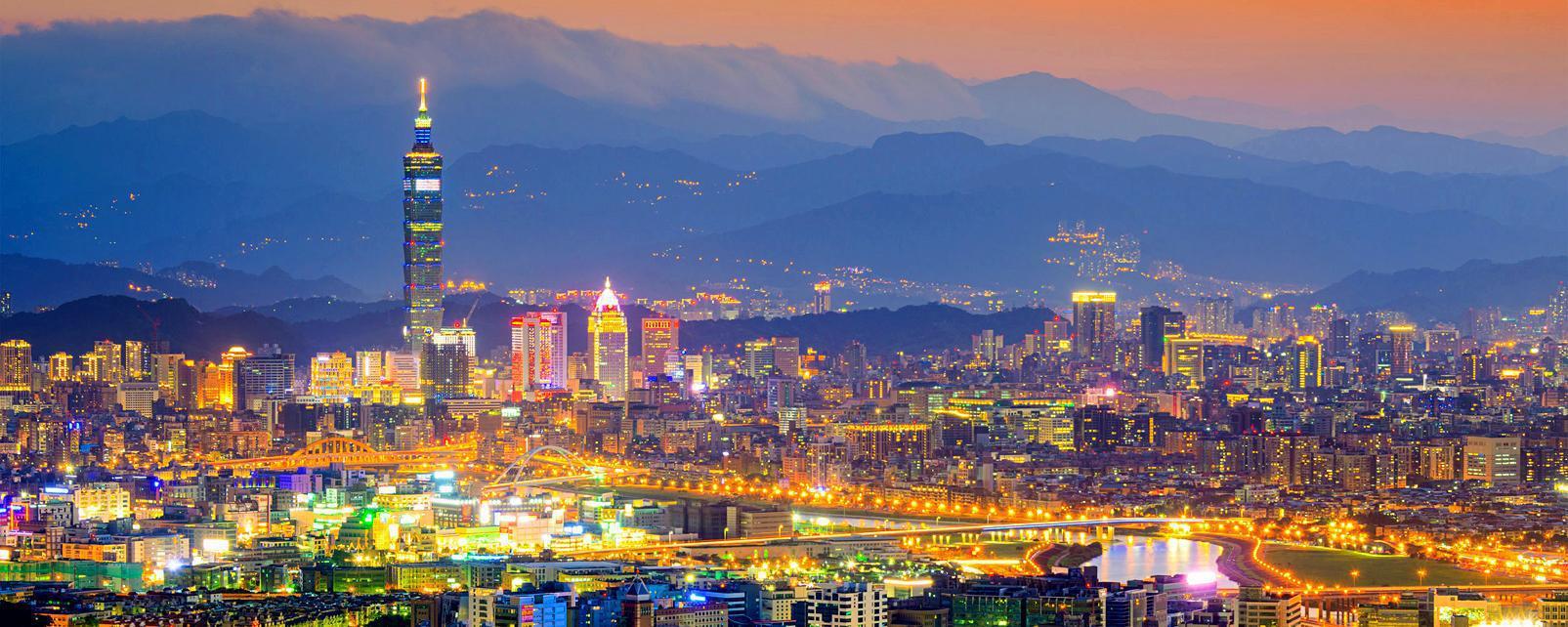 asia taiwan taipei made travel easy