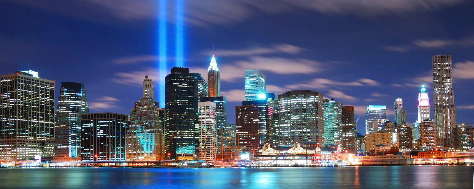 Amérique, Amérique du Nord, Etats-Unis, USA, Manhattan, New York, ground zero