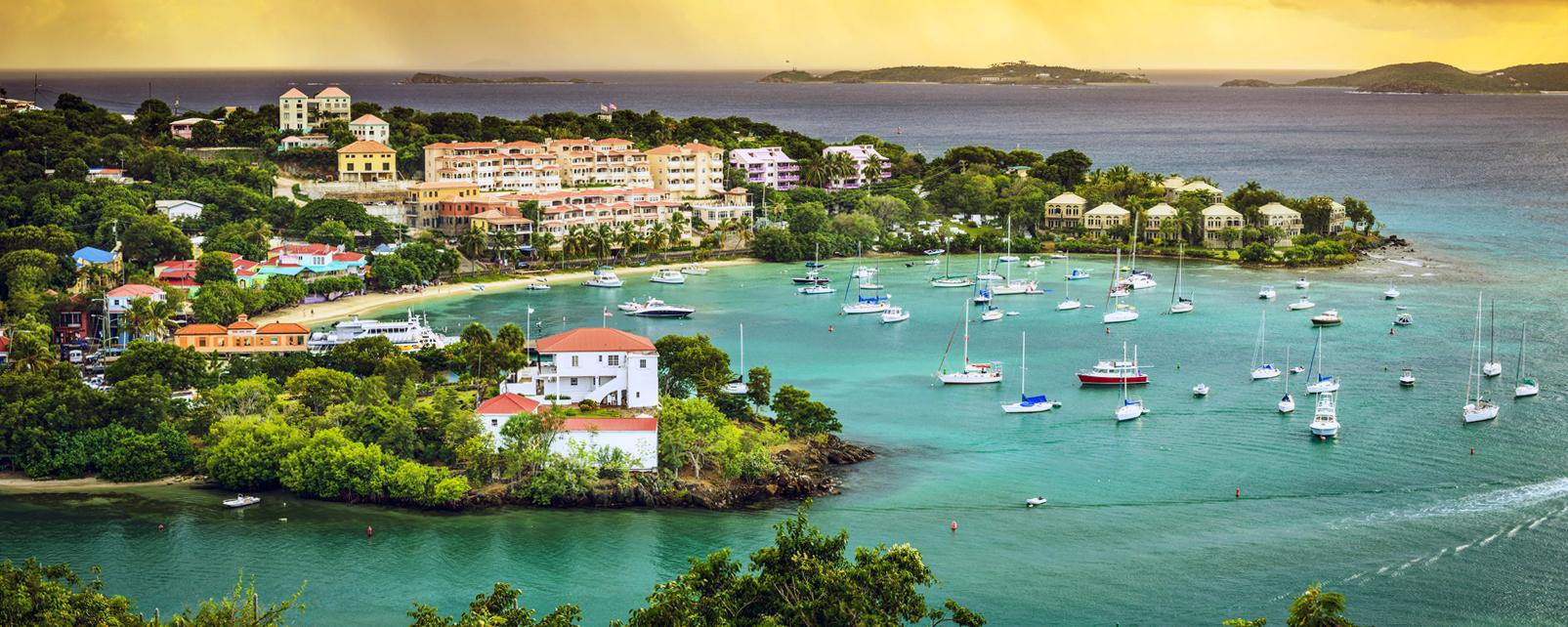 Travel Packages To Us Virgin Islands