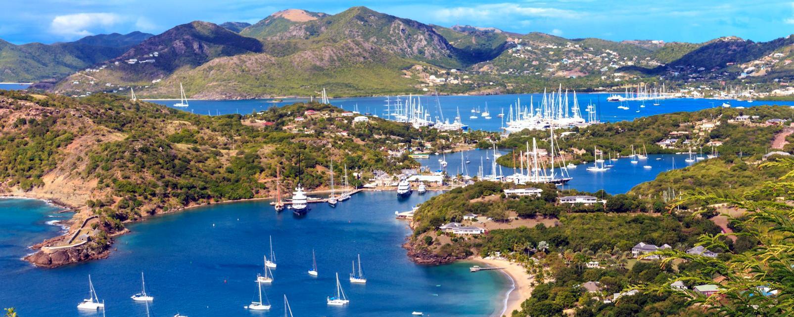 Voyage 224 Antigua Et Barbuda Easyvoyage