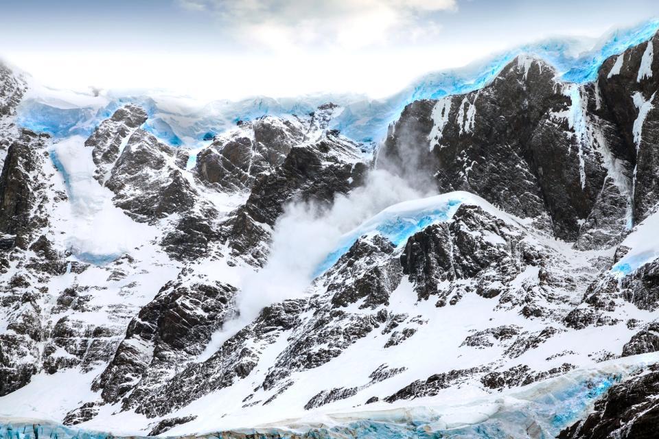 Amérique, Amérique du Sud, Chili, Torres del Paine, parc national, montagne,